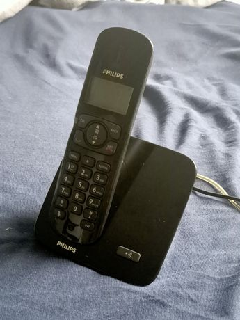 Philips telefon stacjonarny CD170