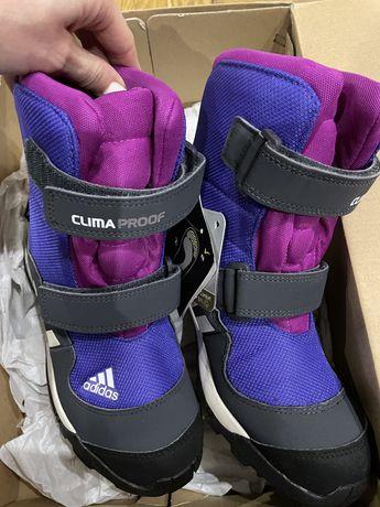 Adidas ботинки сапоги черевики угги чоботи