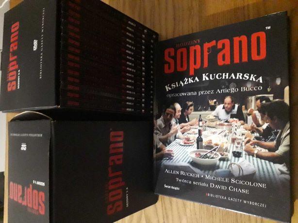 Rodzina Soprano.
