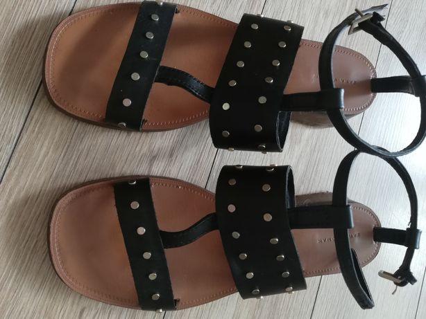 Zara sandałki 37