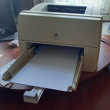 Принтер лазерный Сапоn 1210