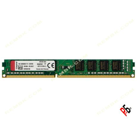 Оперативная память DDR3 4 GB Kingston ValueRAM KVR16N11S8/4 DIMM