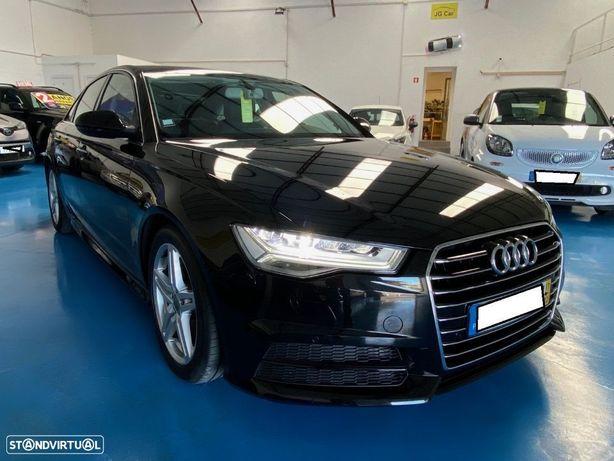 Audi A6 2.0 TDi Advance S tronic