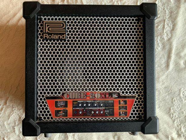 Продам Roland Cube 20xl