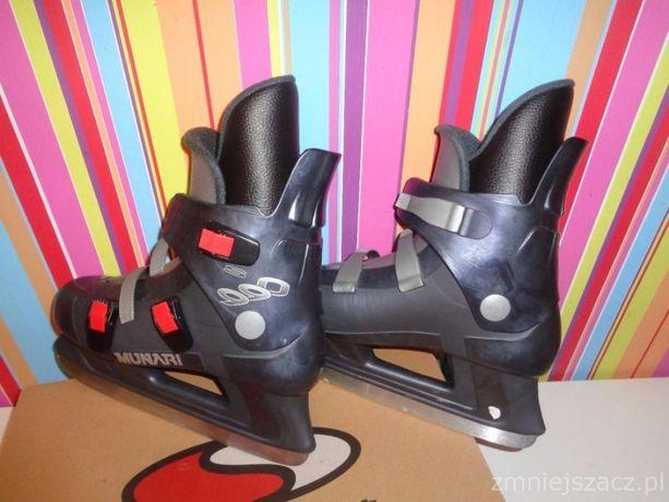 łyżwy hokejowe MONARI 990