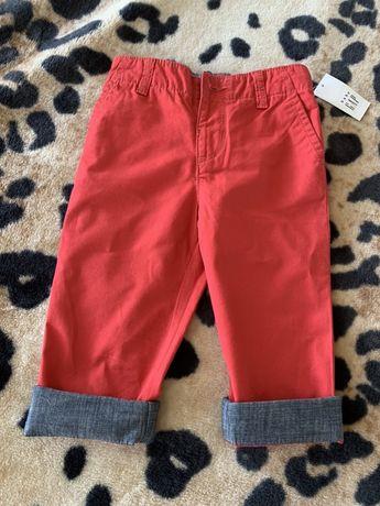Стильные брюки GAP
