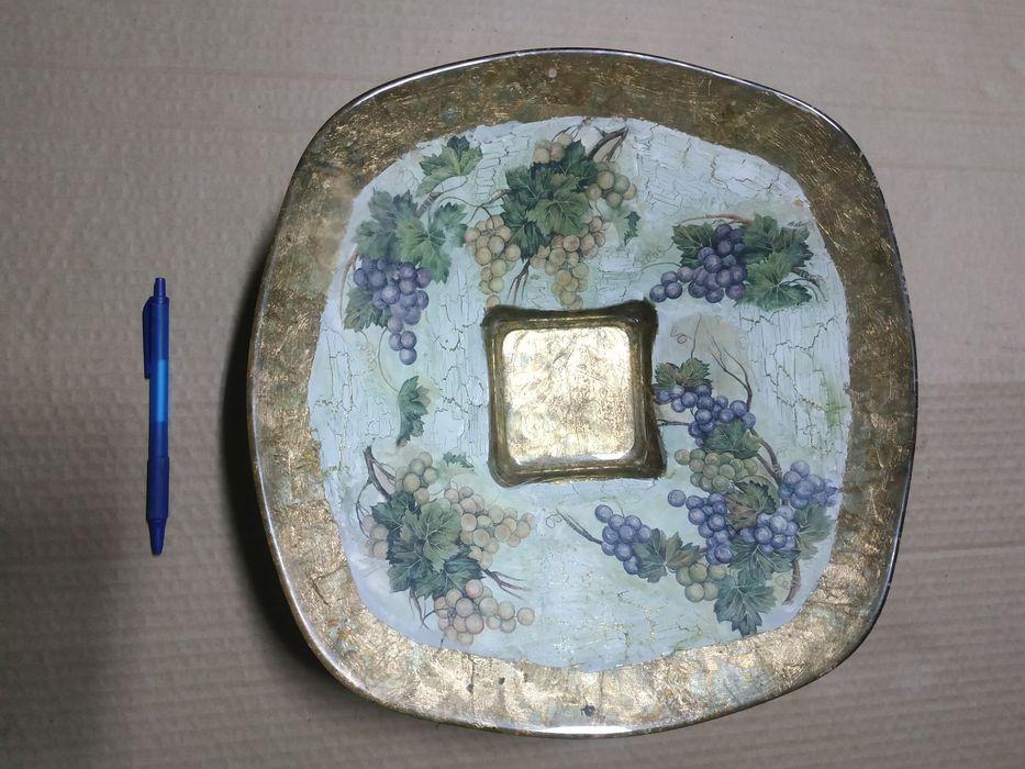 Pratos e taças decoração Almeirim - imagem 1