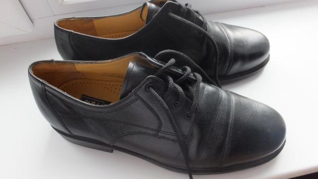 р.43 ст. 28,5 см FRETZ MEN Швейцария туфли кажаные деловые мужские