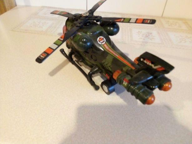 Helikopter na baterie