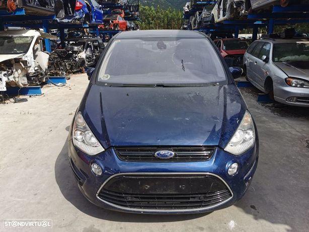 Peças Ford S-Max 2.0 do ano 2010