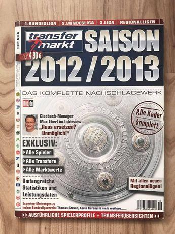 Skarb Kibica Transfermarkt 2012/13