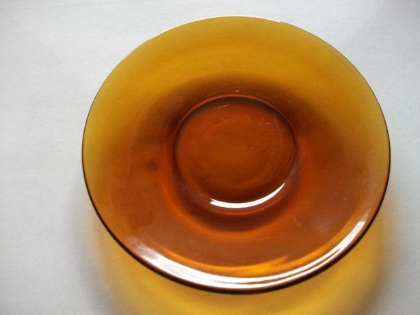 Pires de chávena de café Duralex castanho