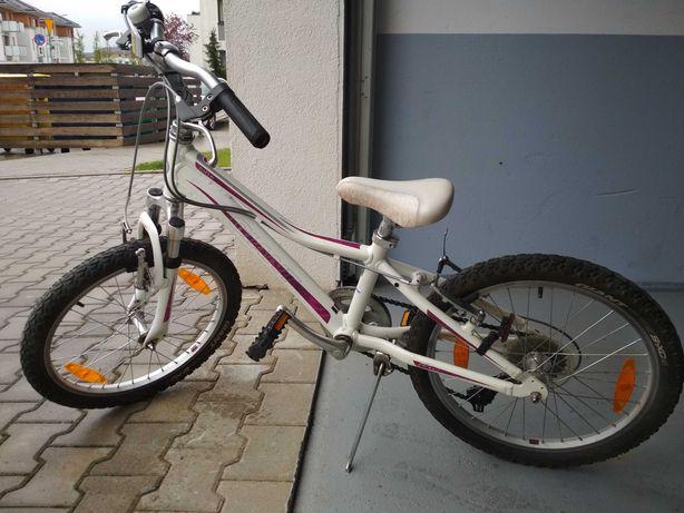 Giant Liv Areva, rower dla dziewczynki, koła 20 cali,