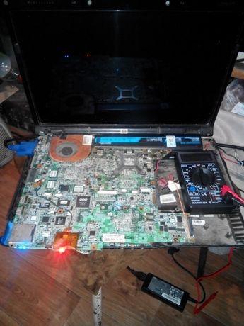 Продам(обмен) ноутбуки HP Pavilion d6000 Asus Под ремонт