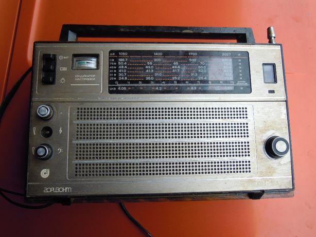радіо Океан 214