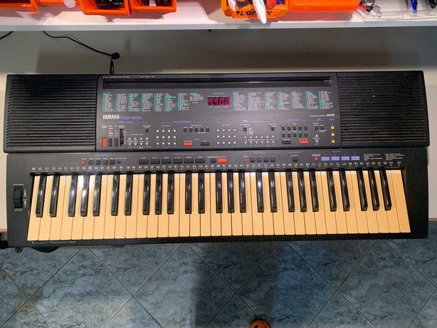 Japoński Keyboard Yamaha PSR-500