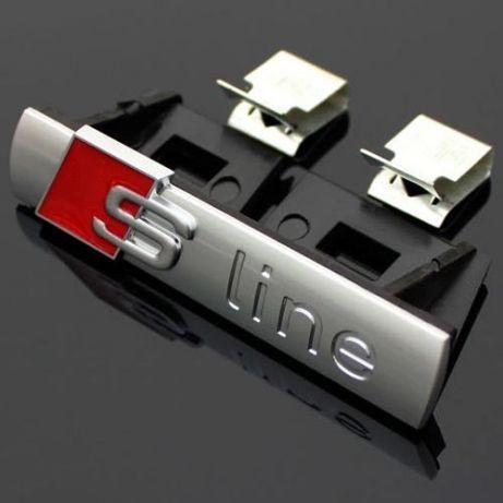 S-Line,Emblemas,.tampas fechad,luzes porta.