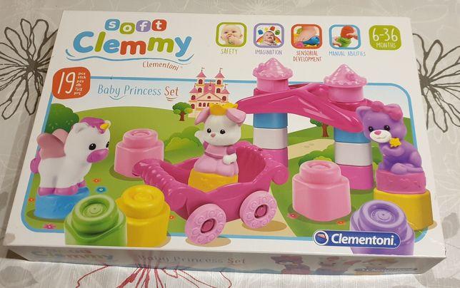 Zestaw Soft Clemmy