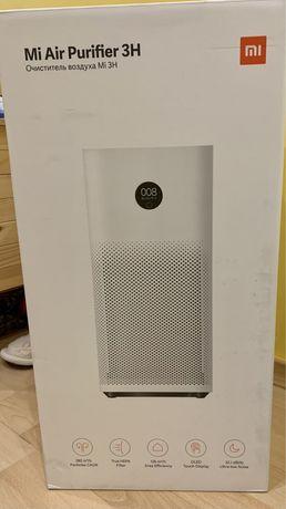 Nowy oczyszczacz xiaomi mi air purifier 3h