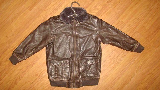Класна курточка для хлопчика