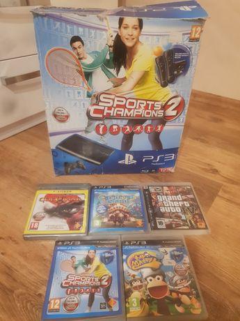 Gra PlayStation