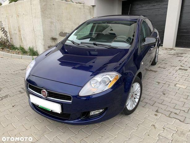 Fiat Bravo 1.4 Benzyna Bielsko