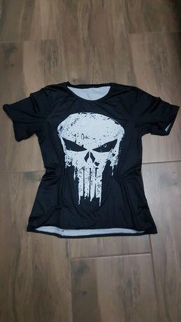 Koszulka termoaktywna marvel superhero