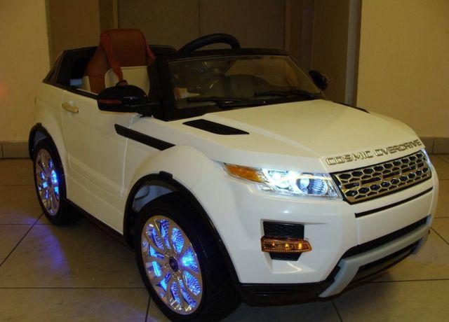 Продам Детский электромобиль A111AA vip Range Rover. Идеал.