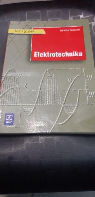 Elektrotechnika. Stanisław Bolkowski. Podręcznik - nowy. wyd XIII 2019