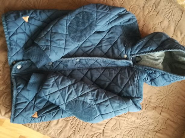 Куртка демісезона 134 ріст