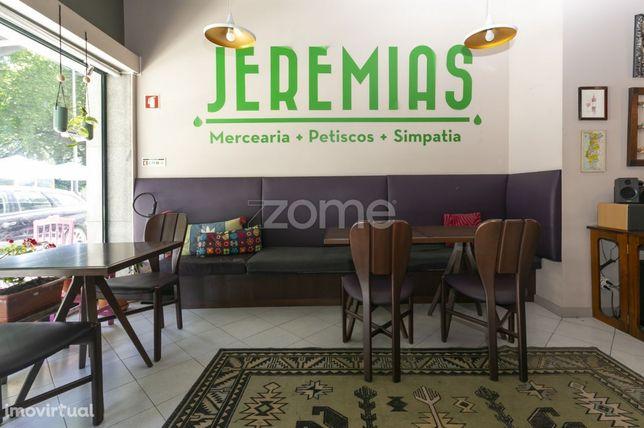 Restaurante na Baixa do Porto para Trespasse