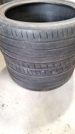 Michelin Pilot Super Sport 275/35/19