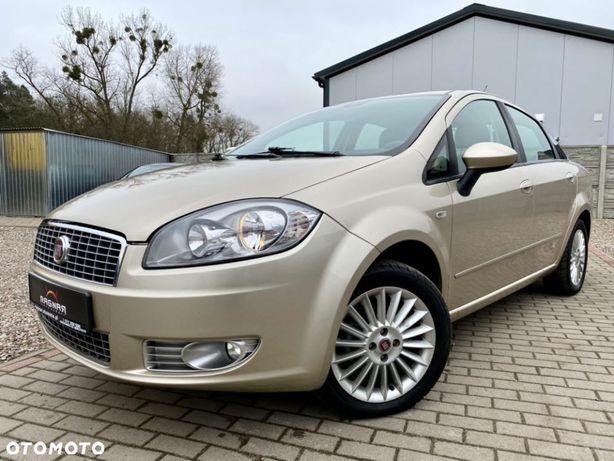 Fiat Linea Fiat Linea 1.4 Benzyna 77km Niski Przebieg Od 1 Wlasc