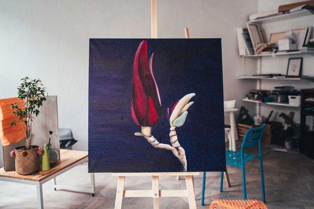 Obraz dekoracyjny 80 x 80