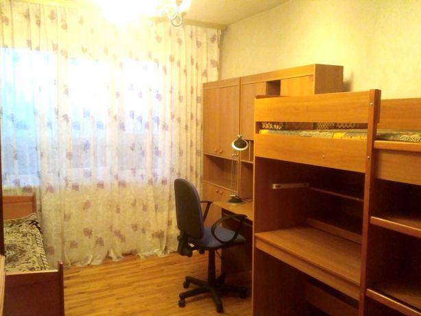 Троещина, ул.Каштановая, продам 2-к квартира видовая, 56 м