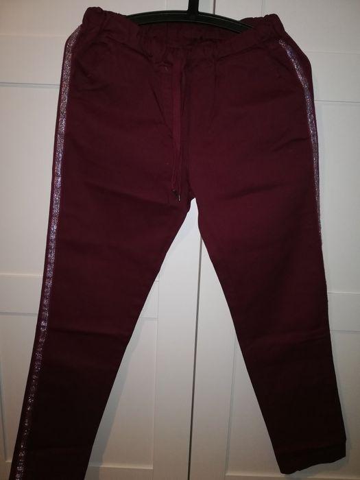 Spodnie materiałowe roz. M Będzin - image 1