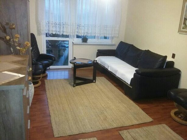 Komfortowe 2 pokoje, os. Młodych, 48 m kw.