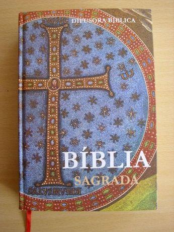 Bíblia Sagrada - Franciscanos Capuchinhos