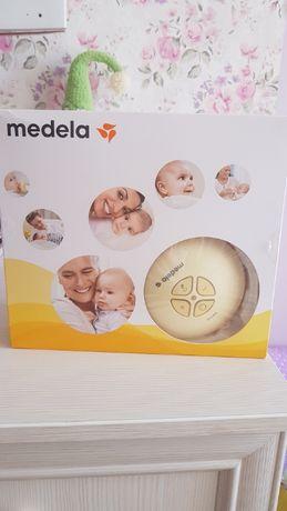 Молокоотсос Medela swing двухфазный состояние нового