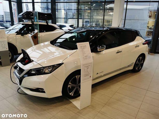 Nissan Leaf Nissan Leaf Tekna cesja leasingu