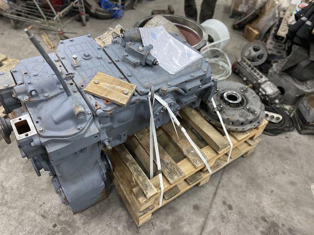 КПП Т-150, ХТЗ-17221 (трактора) под двигатель ЯМЗ