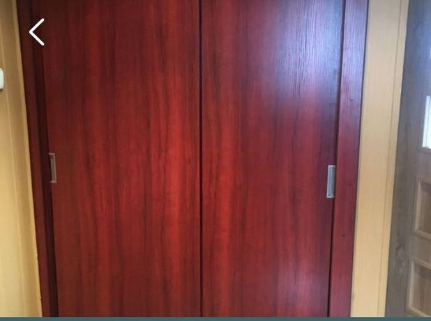 Drzwi do szafy zabudowanej