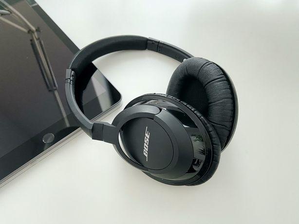 BOSE AE2w Bluetooth — Słuchawki z modułem bezprzewodowym
