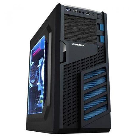 Комп'ютер ігровий gtx 1060, i5, 8gb ddr3