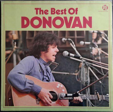 Donovan - The Best Of Donovan NM NM (PYE-Gema)