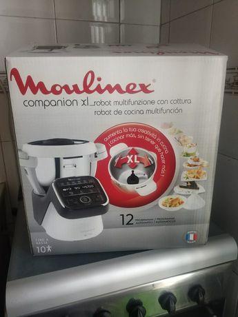 Robot de Cozinha Moulinex Companion XL (Novo)