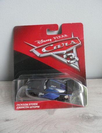 CARS 3 Auta Jackson Storm
