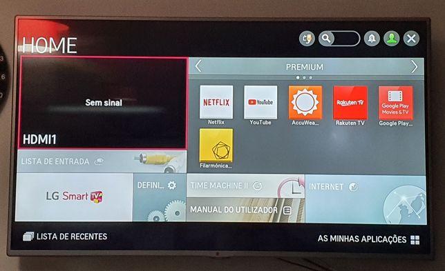 LG Smart TV 55LB5800
