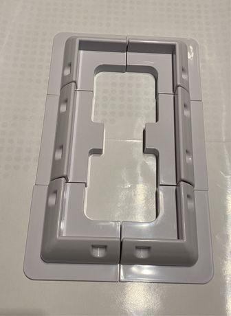 Uchwyt panela fotowoltaicznego solara montaż