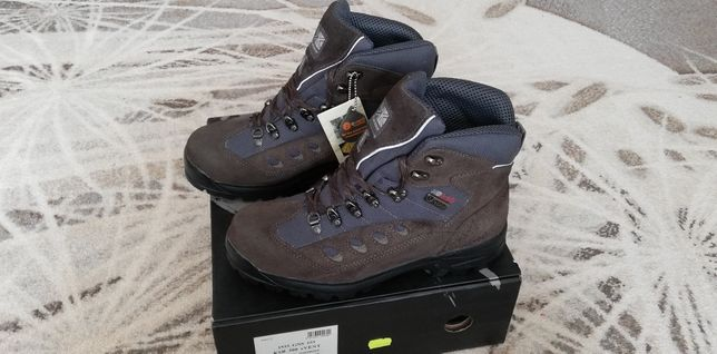 Buty trekkingowe 42 Karrimor nowe KSB 300